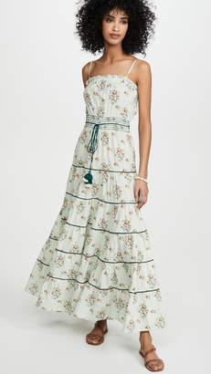 Playa Lucila Printed Maxi Dress
