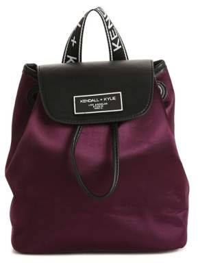 KENDALL + KYLIE Nora Mini Backpack
