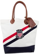 Polo Ralph Lauren Olympic Canvas Tote