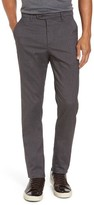 Ted Baker Men's Big & Tall Modern Slim Fit Trousers