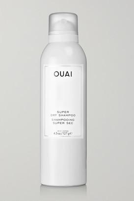 Ouai Super Dry Shampoo, 127g