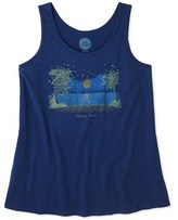 Life is Good Life Is Good? Breezy Tank.