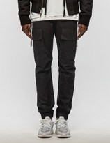 Stampd Field Pants