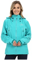 Arc'teryx Beta LT Hybrid Jacket Women's Coat