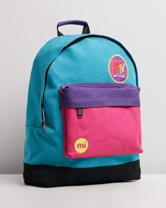 Mi-Pac MTV Backpack