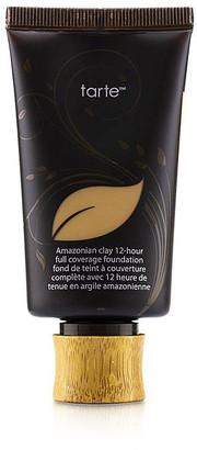 Tarte Amazonian Clay 12 Hour Full Coverage Foundation - # 42G Tan Golden 50ml/1.7oz