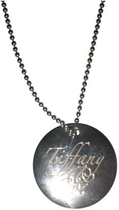 Tiffany & Co. Silver Silver Pendants