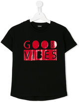 Diesel Good Vibes T-shirt