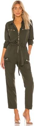 NSF Romulus Zip Jumpsuit