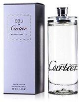 Cartier Eau De Eau De Toilette Spray - 200ml/6.7oz