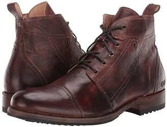 Bed Stu Odin (Teak Rustic) Men's Shoes
