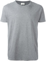Saint Laurent distressed T-shirt - men - Cotton - S