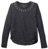 Joe Fresh Necklace Top (Big Girls)