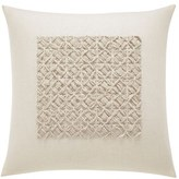 Vera Wang 'Winter Blossoms' Accent Pillow