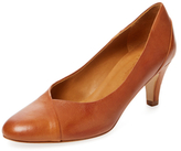 N.D.C. Made By Hand Agata Leather Pump