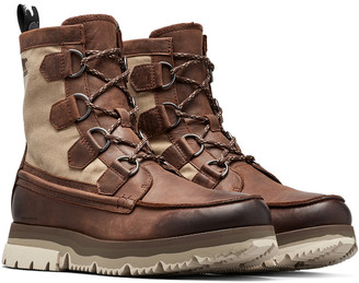 Sorel Men's Atlis Caribou Boot