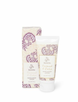 Forever New Hand and Body Lotion 60ml - Coconut Lotus - 00