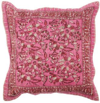 A&B Home Square Pillow