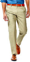 Haggar Performance Khakis - Slim Fit, Flat Front, Flex Waistband