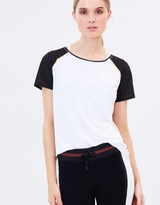 Blanc Noir Back Away Tee