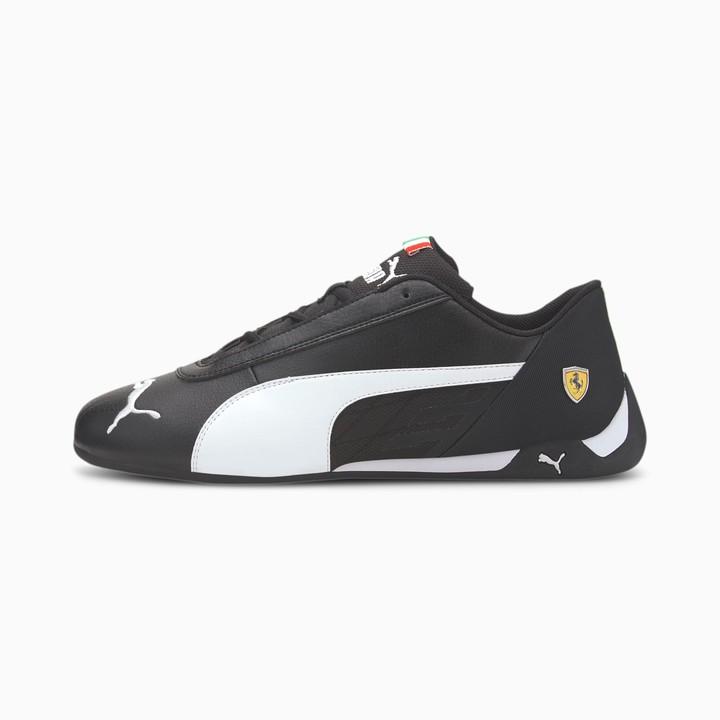 latest puma ferrari shoes