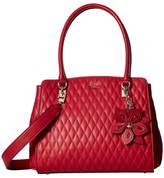 GUESS Sibyl Girlfriend Satchel