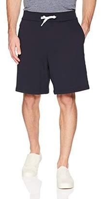 Armani Exchange A|X Men's Cotton Bermuda Trousers