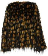 Dries Van Noten Faux fur