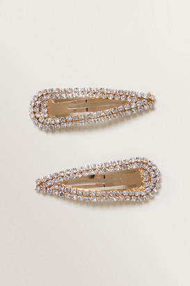 Seed Heritage Diamante Snaps