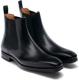 Magnanni Riley Diversa Chelsea Boot