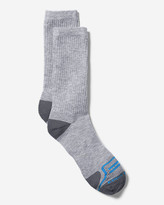 Eddie Bauer Men's Active Pro COOLMAX® Crew Socks