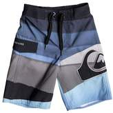 Quiksilver Toddler Boy's Slash Board Shorts