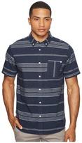 Rip Curl Lido Short Sleeve Shirt Men's Clothing