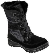 Skechers Women's Colorado Snow Globe Mid Calf Boot