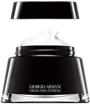 Giorgio Armani Crema Nera Extrema Light Cream, 50 mL