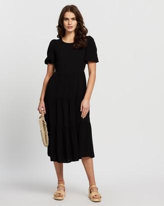 Dorothy Perkins Poplin Smock Dress