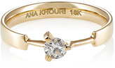 Ana Khouri Women's Prosperity Ring-GOLD