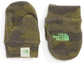 The North Face Infant 'Nugget' Fleece Mittens