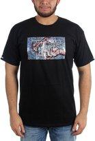 Crooks & Castles Mens Impressionist Core T-Shirt
