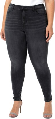 Liverpool Los Angeles Abby Skinny Jeans