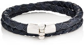 Miansai MEN'S ROVOS DOUBLE-WRAP BRACELET