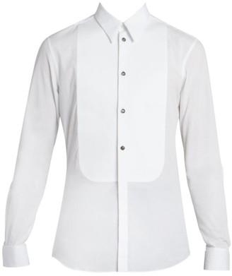 Givenchy Cotton Tuxedo Shirt