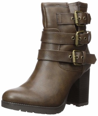 XOXO Women's Jamilla Fashion Boot