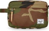 Herschel Chapter camouflage canvas travel bag