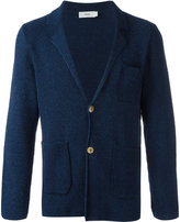 Closed knitted blazer cardigan - men - Cotton - S