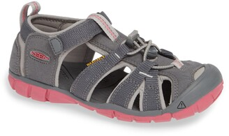 Keen Seacamp II CNX Water Friendly Sandal