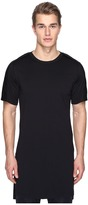 Yohji Yamamoto M 3D Short Sleeve Tee Men's T Shirt