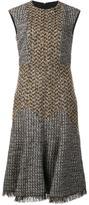 Sonia Rykiel flared dress