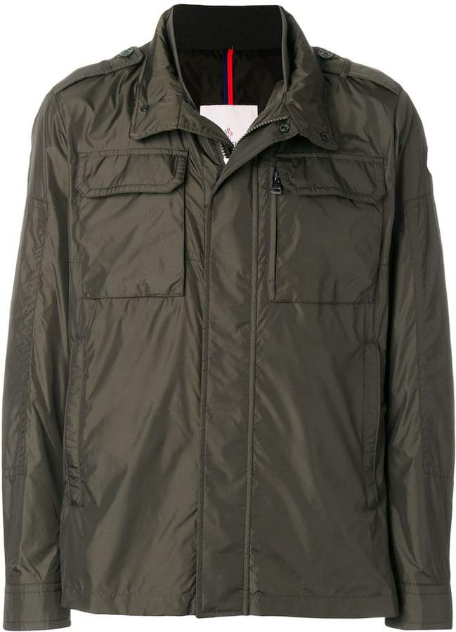 Moncler cargo jacket