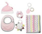 Skip Hop Infant 6-Piece Baby Bundle Set